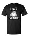 I Have Everyone Adult Unisex T-Shirt