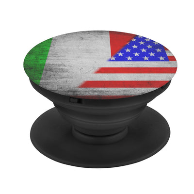 Italy USA PopUp Grip