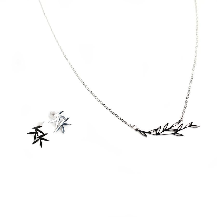 Maple Tropical Gift Set - Gung Jewellery