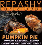 Pumpkin Pie Omnivore Repashy 3oz