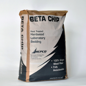 Nepco Beta Chips 2.5 CuFt
