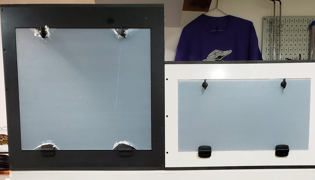 2 Feet PVC Enclosures Various Sizes