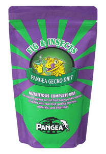 Fig & Insects Pangea Gecko Diet