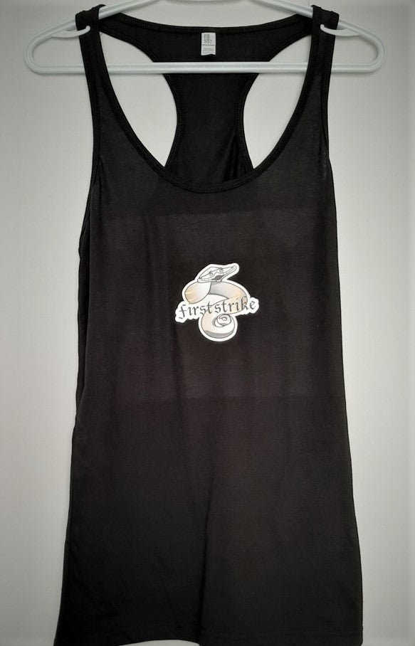 Womens Racer Back Tank Tops