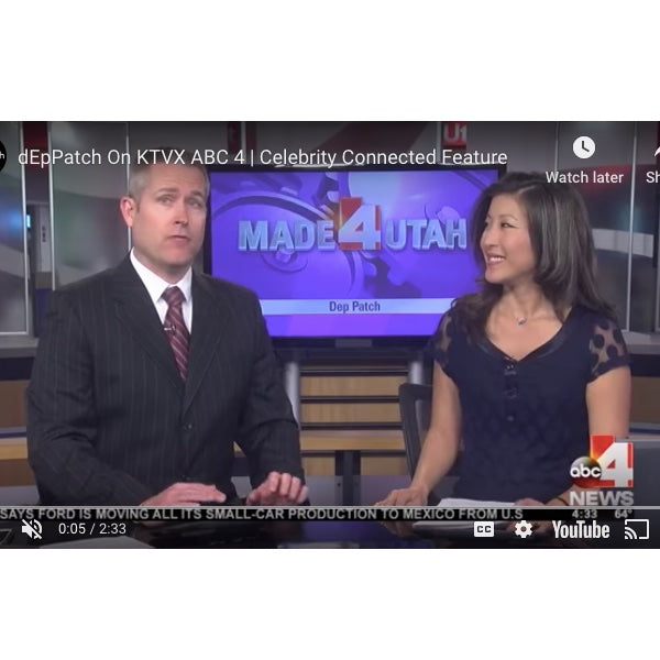 Good4Utah Feature ABC 4