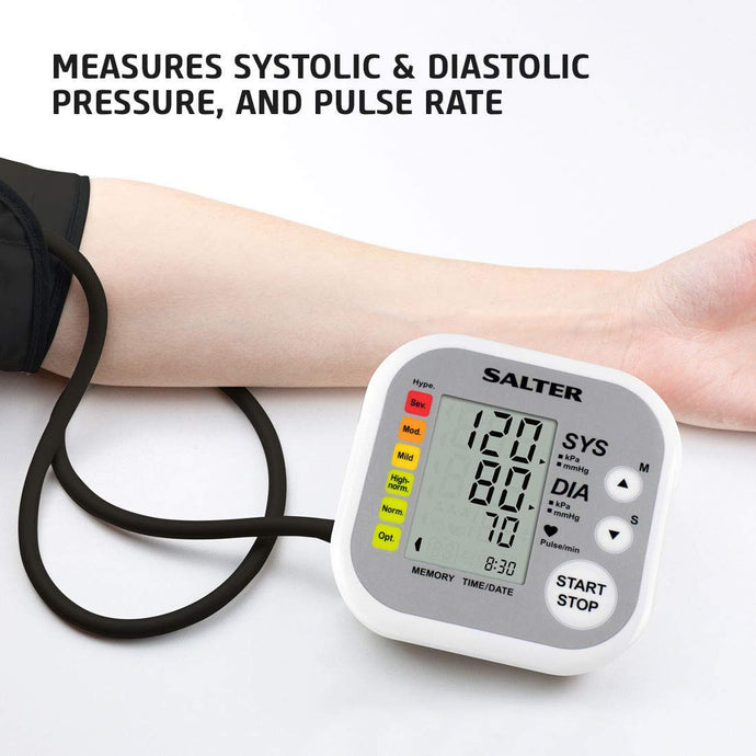 Blood Pressure Monitor is No More a Luxury- Keep it at Home!