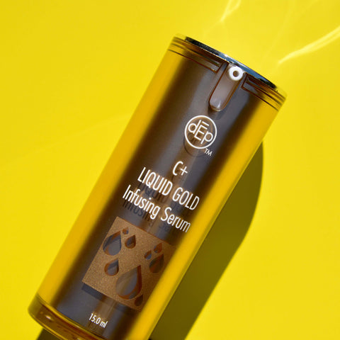 20% liquid gold vitamin c serum half oz