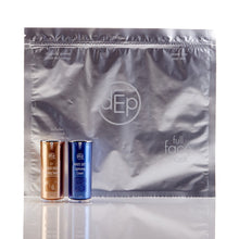 Load image into Gallery viewer, deppatch full face mask with two deluxe sized serums included