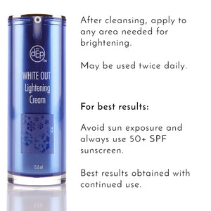 Dark Spot Correcting + Anti Aging Cream