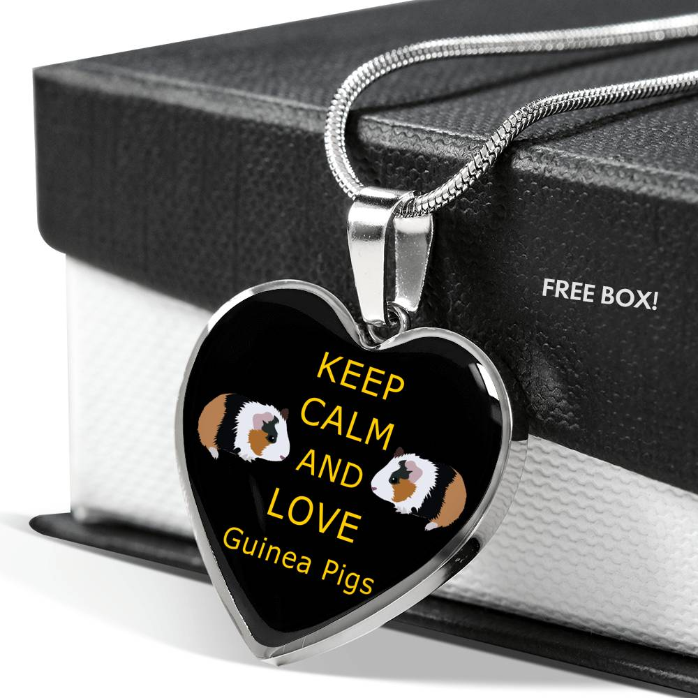 Gift for Guinea Pigs Lovers