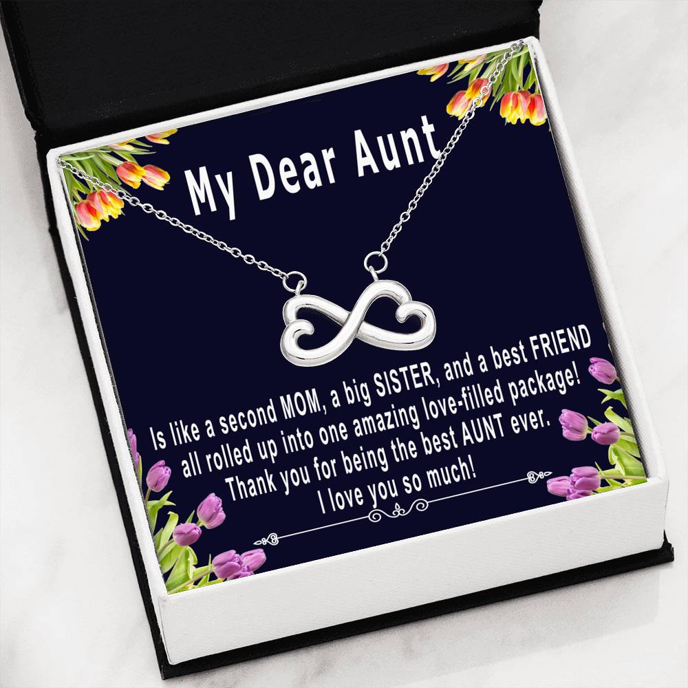 unique gifts for aunt