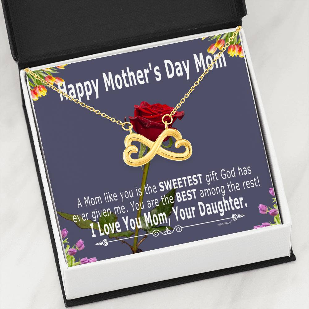 Mother's day gifts for mom from daughter