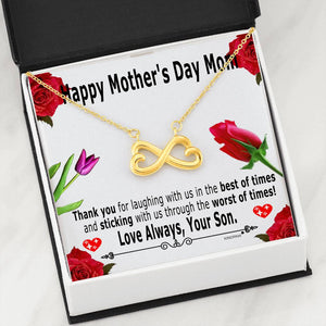 Unique mothers day gifts from son