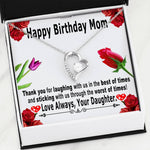 birthday gifts for mom from daughter
