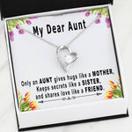 best aunt gifts