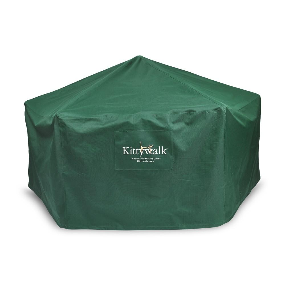 Outdoor Protective Cover for Kittywalk Gazebo