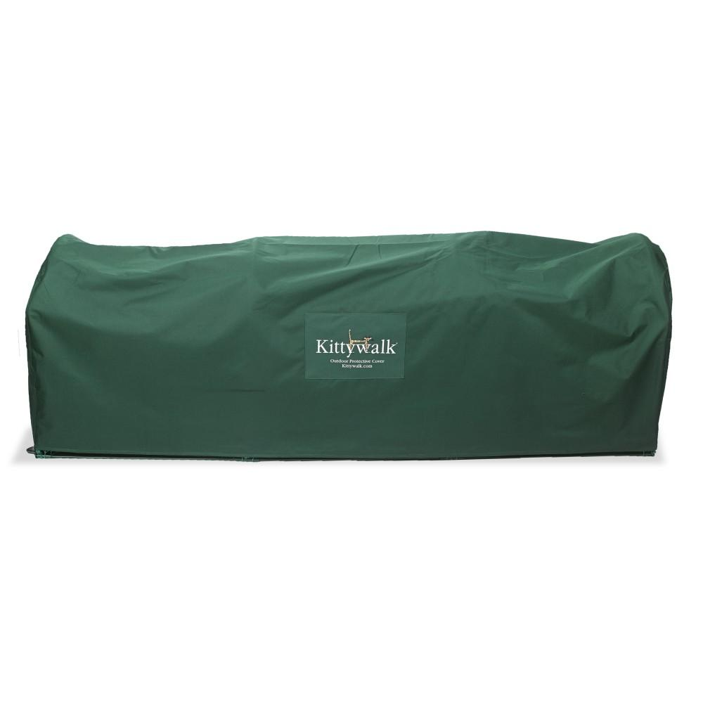 Outdoor Protective Cover for Kittywalk Lawn Version