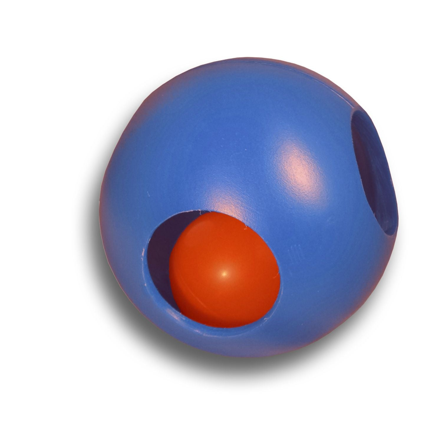 Paw-zzle Ball 6 inches
