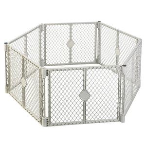 Pet Superyard XT Gate 6 panels