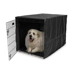 Quiet Time Pet Crate Cover