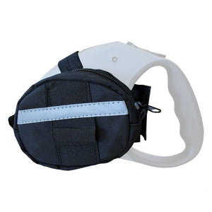 Retractable Leash Accessory Bag