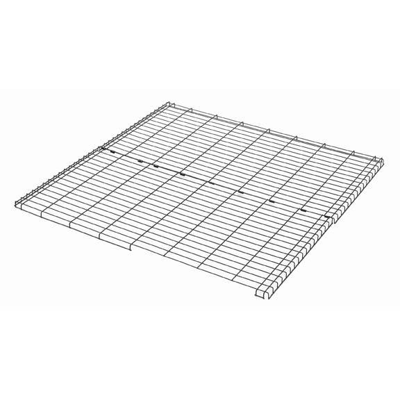 Wire Mesh Top for Midwest Pens