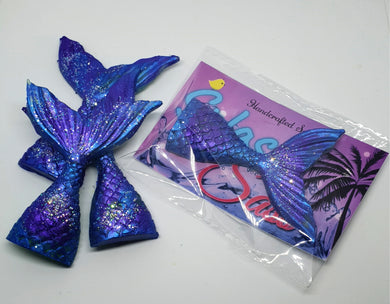 Mermaid Tails Party / Merchant Favours - Splash-&-Sass