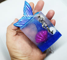 Mermaid Treasure Soap Bars - Splash-&-Sass