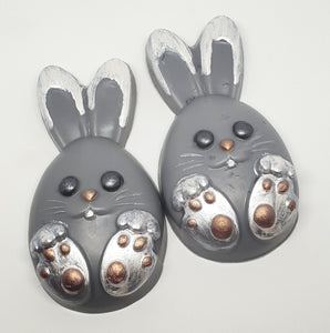 Bunny Soap Bars - Splash-&-Sass