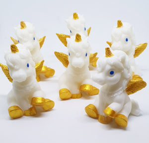 Unicorn Soaps - Splash-&-Sass