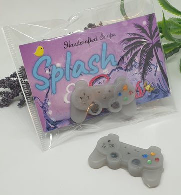 Playstation Minis Party/Favour Soaps