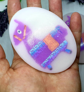 Loot Llama Soap Bar - Splash-&-Sass