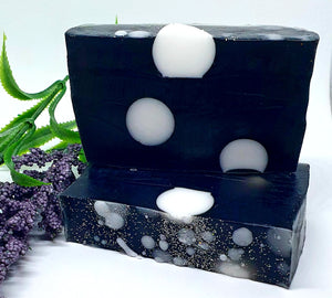 Vanilla scented Soap Bars - Splash-&-Sass