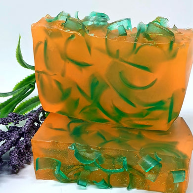 Sandlewood scented Soap Bars - Splash-&-Sass