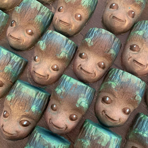 Groot Bath Bomb - Splash-&-Sass