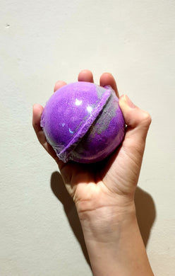 Chanel #5 Dupe Bath Bomb - Splash-&-Sass