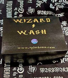 Limited Edition Wizard Wash Mini Collection - Splash-&-Sass