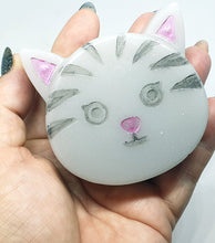 Cat Soap Bars - Splash-&-Sass