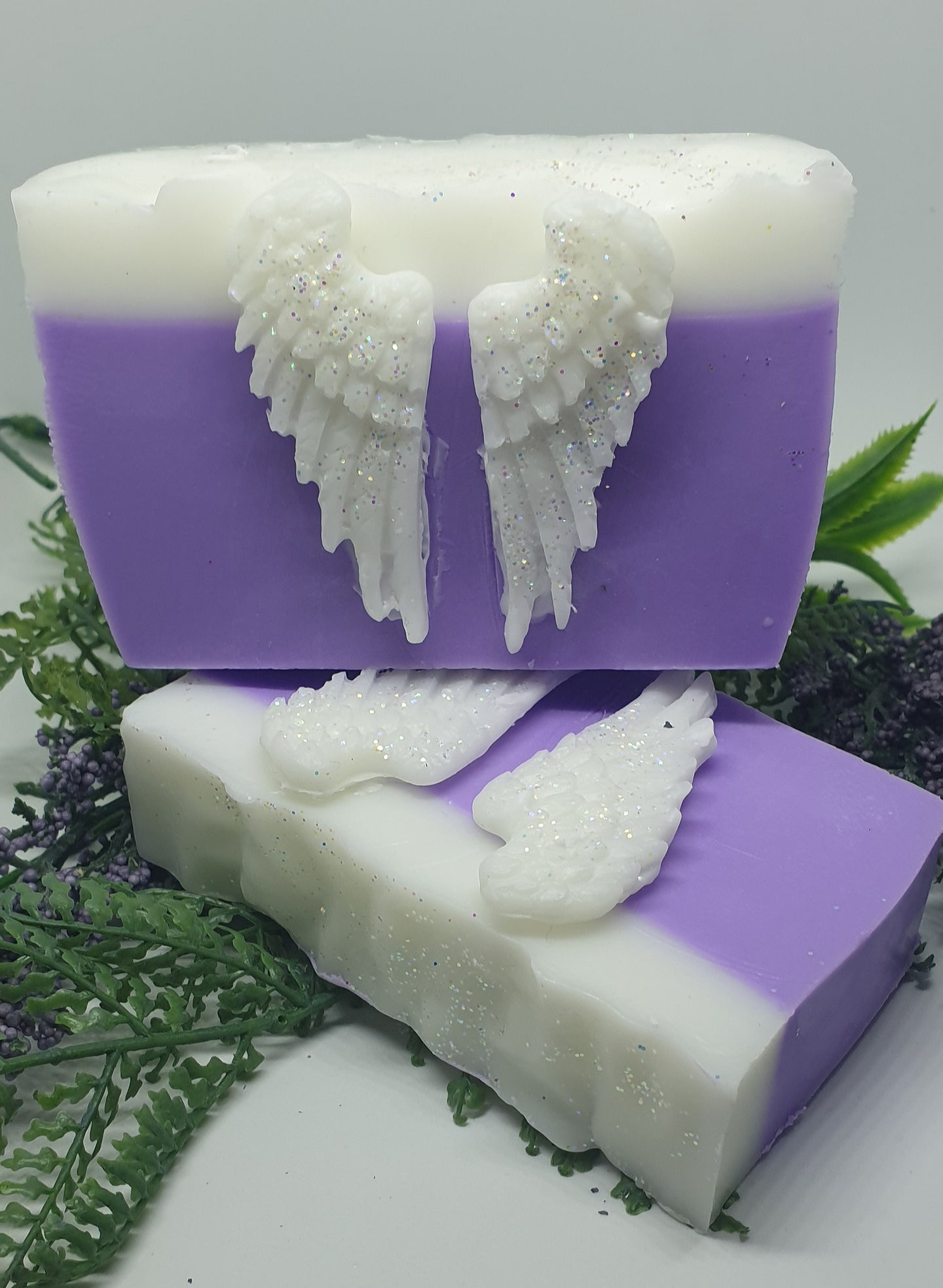 Sleeping Angel scented Soap Bars