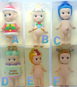 Sonny Angels Toy Soaps