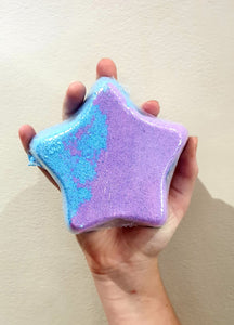 Huge Your a Star! Bath Bomb - Egyptian Musk