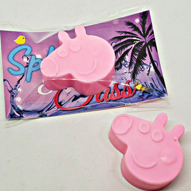 Pig Party Favours - Splash-&-Sass