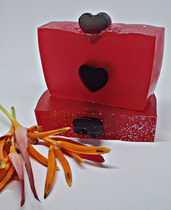 Dupe Love Spell Soap Bars - Splash-&-Sass