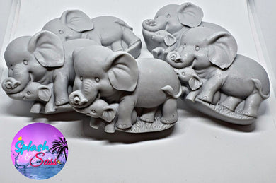 Elephant Soap Bars