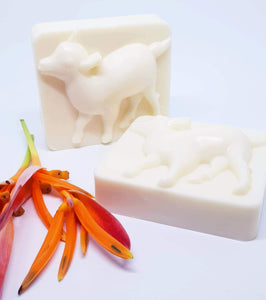 Goats Milk Soap Bars - Splash-&-Sass