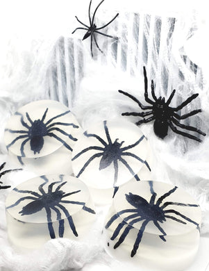 Spider Toy Soaps - Splash-&-Sass