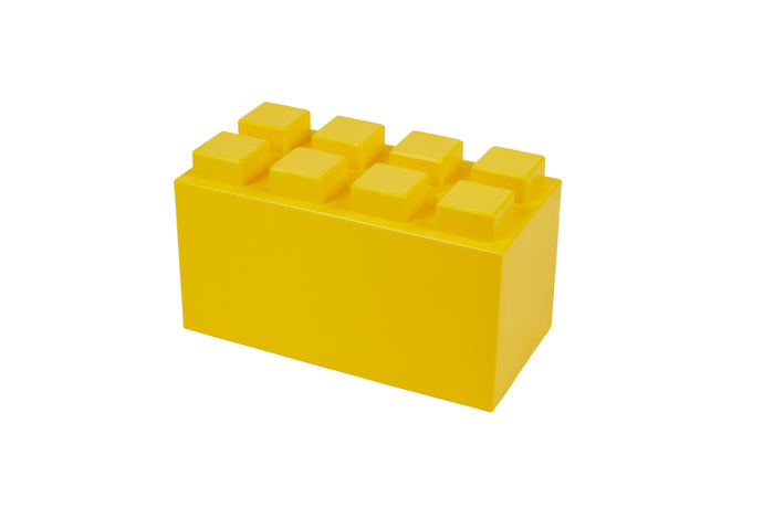 Safety Yellow Block Available