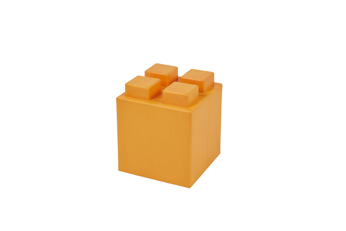 Safety Orange Block Available