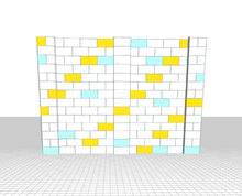 Load image into Gallery viewer, EverBlock Wall Kit - 10' X 7'