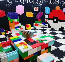 Load image into Gallery viewer, Classroom Play Mixed Block Set - 352 Pieces